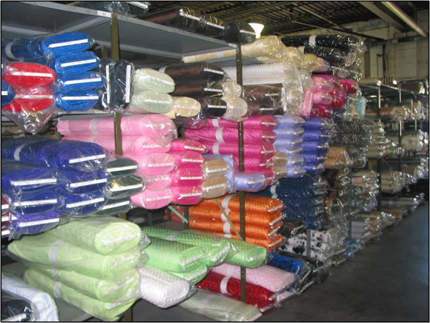 In Stock Fabrics At Richlin