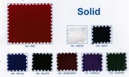 Velvet Solids